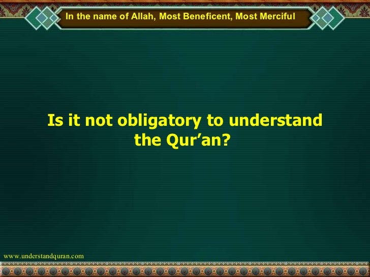 1 english why_understand_qur_an