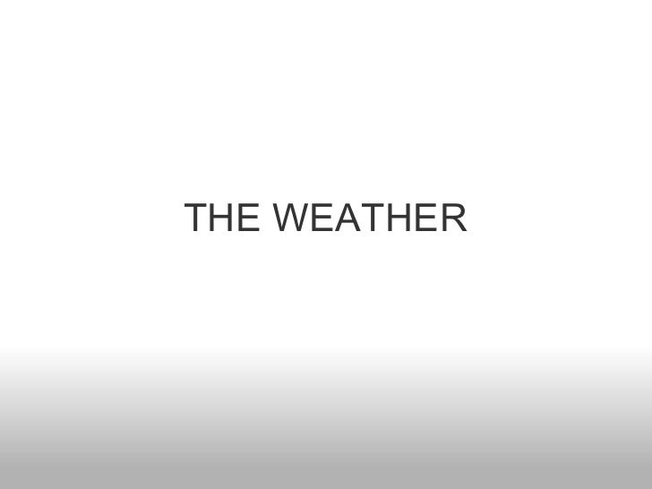 1 eso unit_5_vocabulary_2_the_weather
