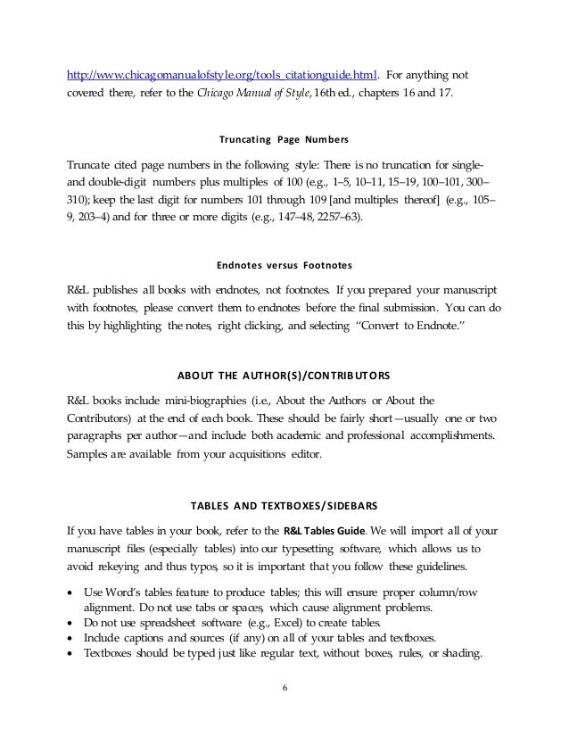 chicago manual of style endnote The basics of citing in chicago style the chicago manual of how to create footnotes and endnotes for chicago style chicago's notes and bibliography formatting.