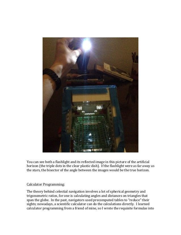 Celestial Navigation: A Complete Home Study Course (Second ...