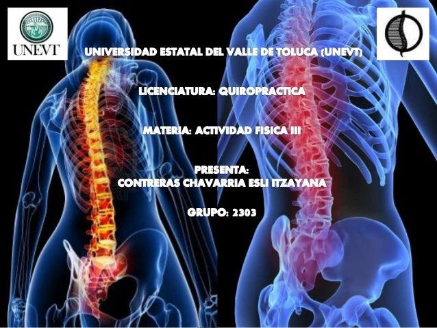 Actualmente se admite que las lesiones articulares son causadas mayoritariamente por problemas posturales.