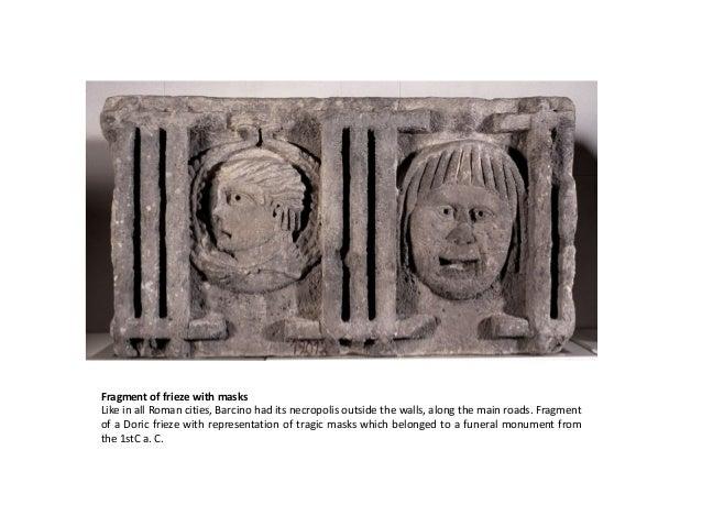 1 fundación barcino romana2 inglés