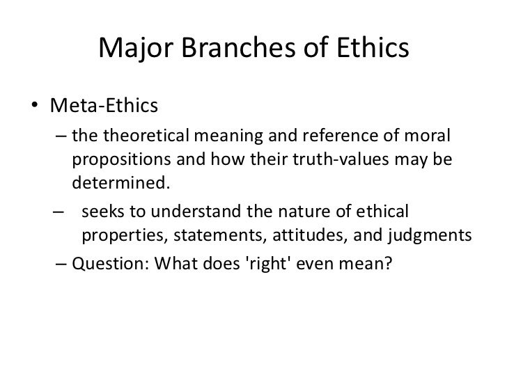 truth and moral propositions Ethical naturalism objective moral facts exist independently empirically the proposition that 'honesty is good these moral truths are facts like numbers or.