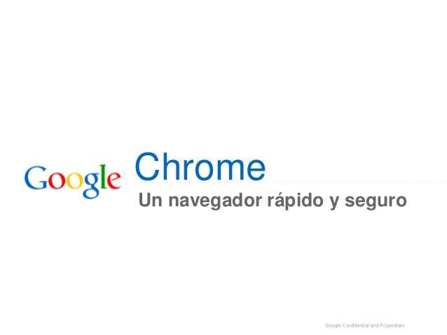 1 google chrome   presentación para ttt (méxico)
