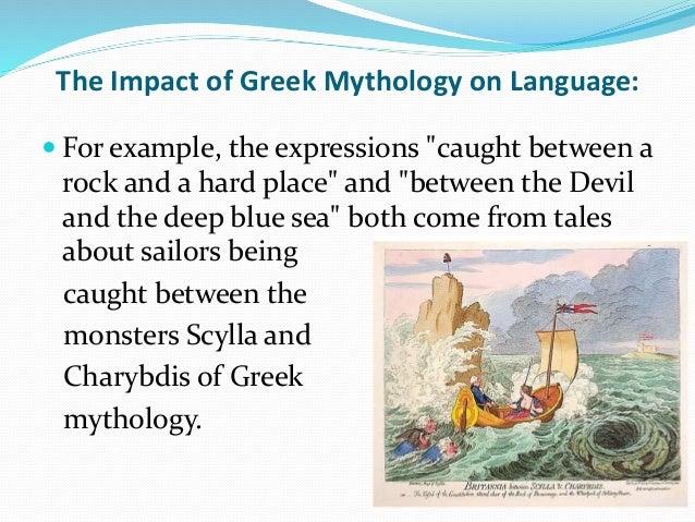Mythology & Folklore | eDynamic Learning