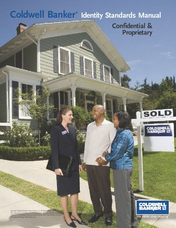 Coldwell Banker                                                           ®                                               ...