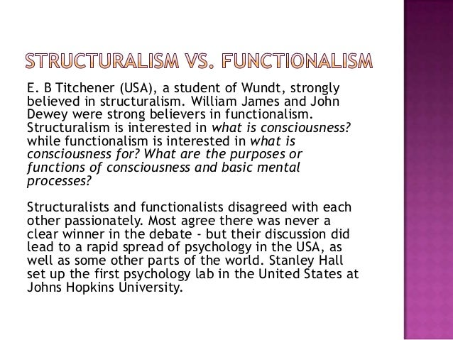 essay on structuralism Find Another Essay On Structuralism