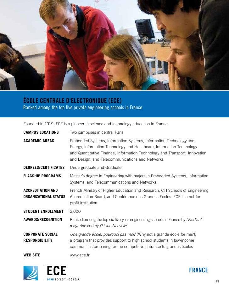 Laureate international universities for Ecole superieure du commerce exterieur paris