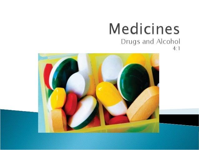 1 medicines
