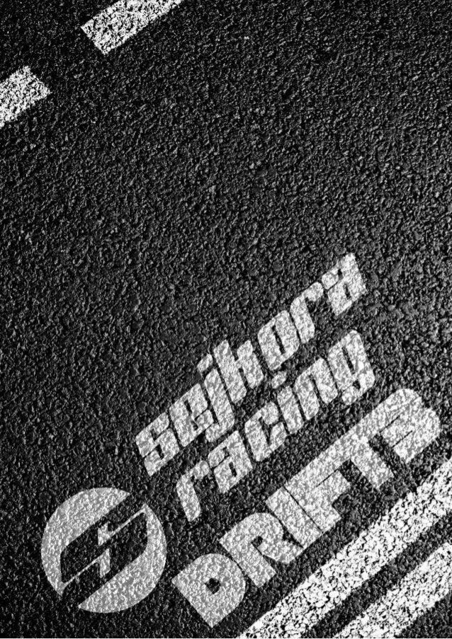 Prezentace Sejkora Racing + Drift3