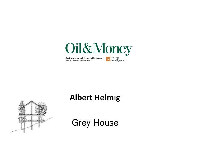 Albert Helmig Grey House