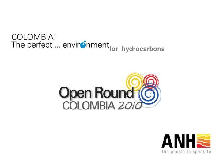 1 Open Round Colombia 2010 Legal Aspects And Contracts Communities  Final Houston
