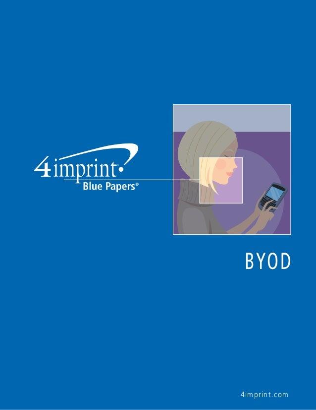 BYOD Blue Paper
