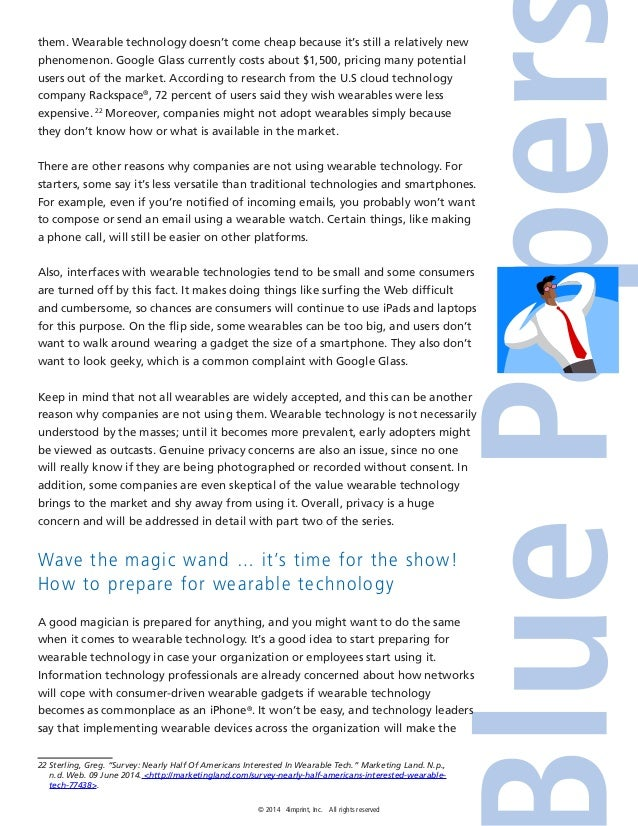 research paper on integrating technology in the classroom Integrating technology with student-centered learning  of teachers fully integrate technology into the classroom  research on the effectiveness of technology .