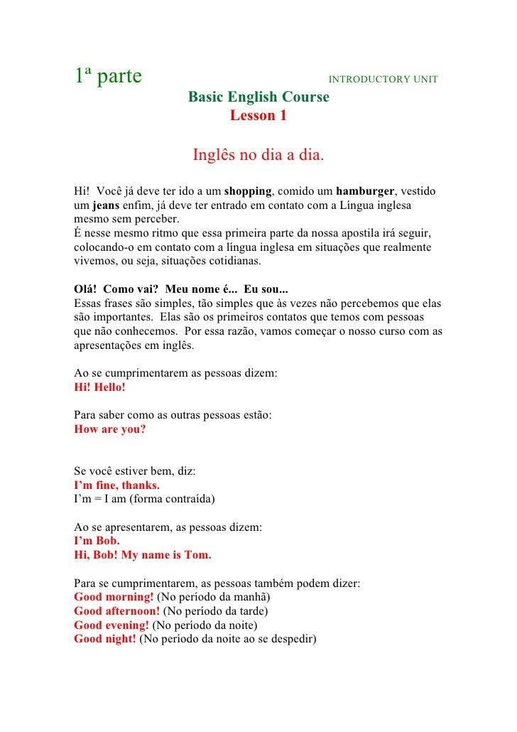 ingles para hosteleria pdf gratis