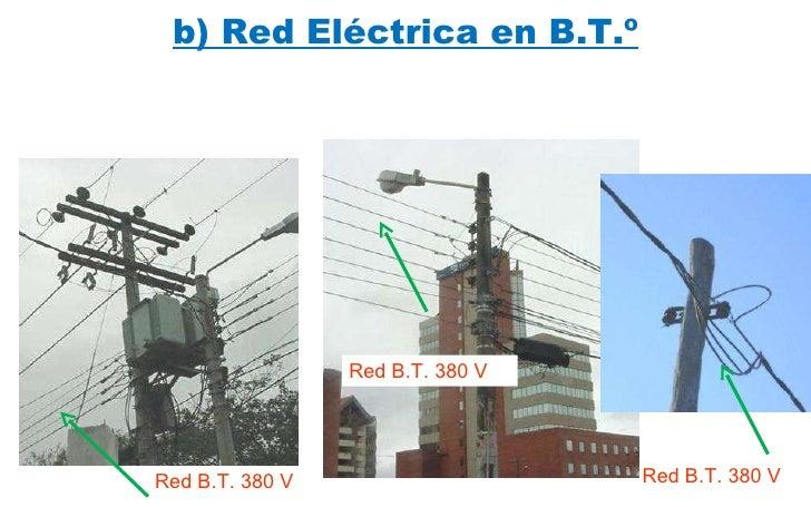 T3 partes de una instalación electrica 117 fotos info