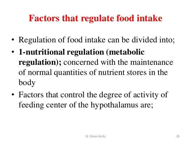 glucostatic theory of appetite control pdf