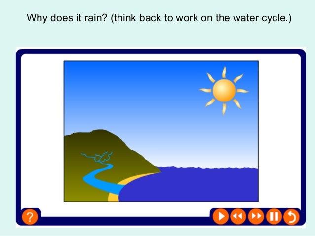 1 rainclouds