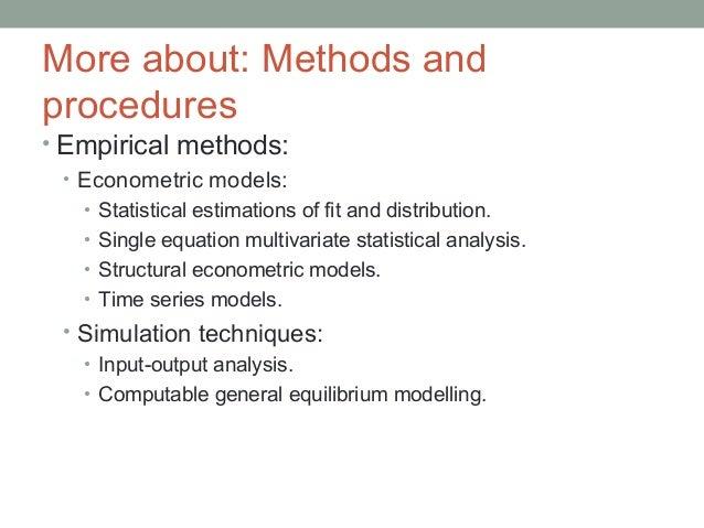 quantitative methods coursework