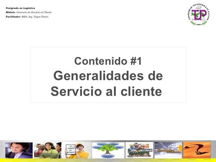 1 servicio al cliente virtual