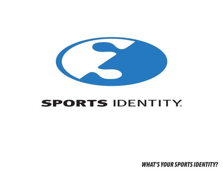 Sports Identity SRM Kit