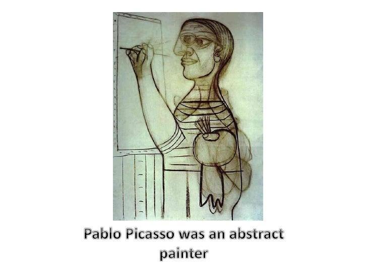 1st Grade Picasso