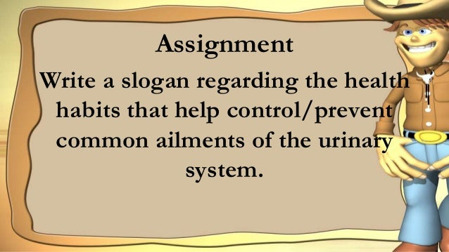 Help on the urinary system!?