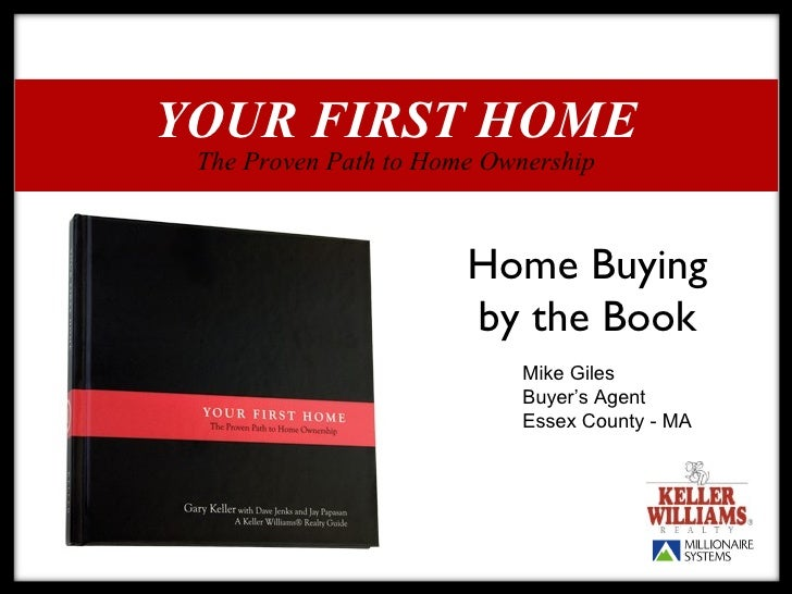 Mike Giles Buyer's Agent Essex County - MA