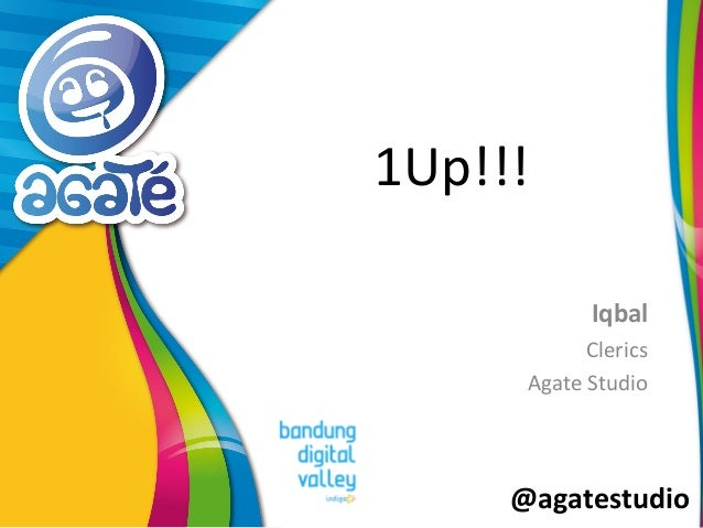 @agatestudio 1Up!!! Iqbal Clerics Agate Studio