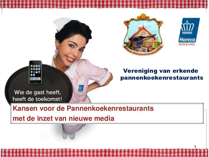 2.03 kansen  voor de pannenkoekenrestaurants