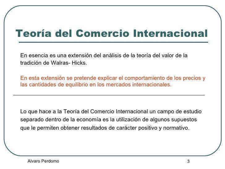 Teoria y politica del comercio internacional for Comercio exterior que es