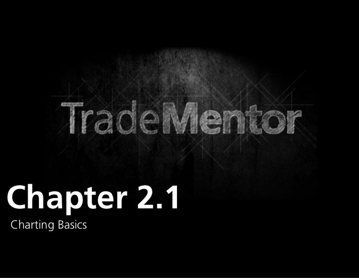 Chapter 2.1Charting Basics                  0