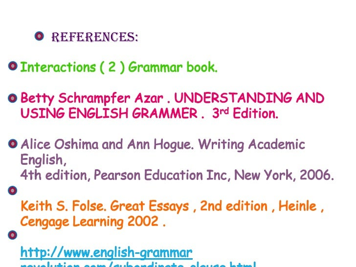 great essays folse 3rd edition Prices for great writing great by folse buy great writing 4 : great essays edition: from great paragraphs to great essays 3rd edition.