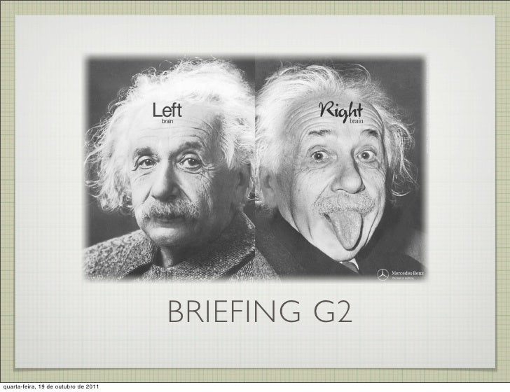 Briefing G 2