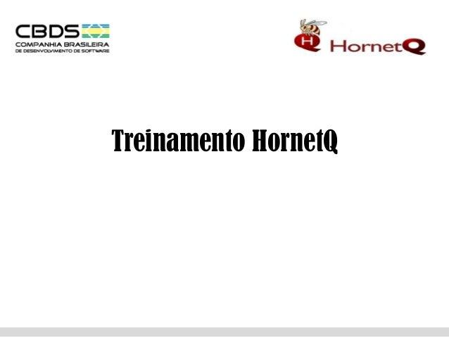 HornetQ - 2.1.HornetQ no Modo Standalone