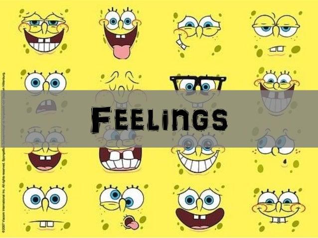 2.5 feelings