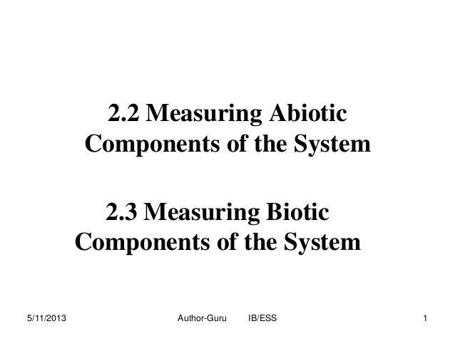 2.2 and 2.3 lab