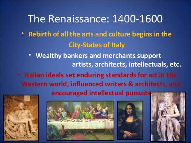 a discussion on the renaissance art and its influences essay Art history - renaissance and its influence the discussion will take into account the changing political similar essays naturalism in renaissance art history.