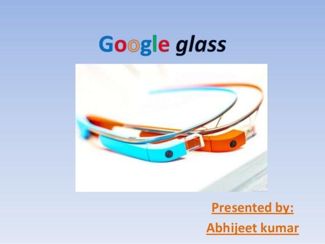 Presented by: Abhijeet kumar