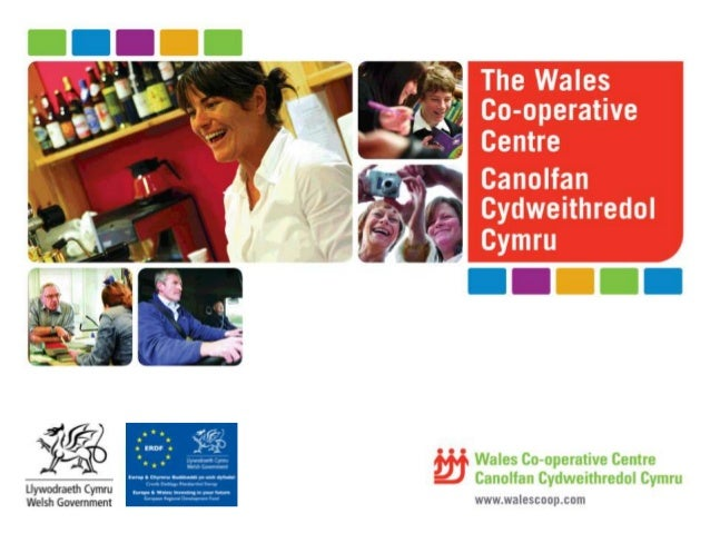 Wales Co-op Centre - Procurement Mini Conference 2014