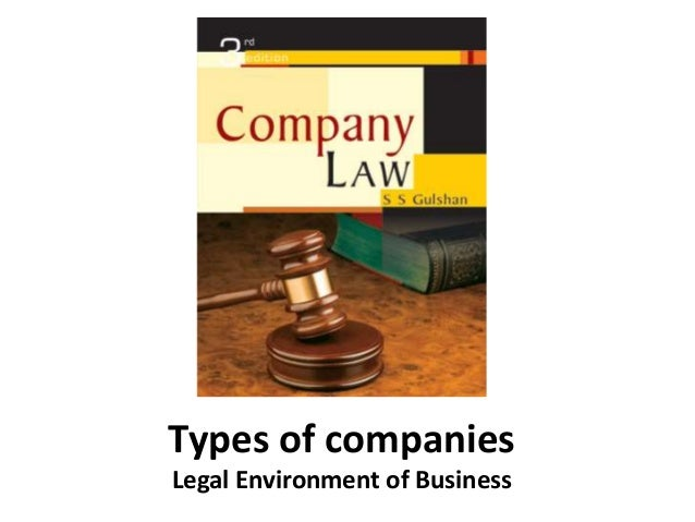 legal environment of business project Back to blog managing corporate legal departments in today's global environment requires a unique combination of legal, business, management, technical and soft skills.
