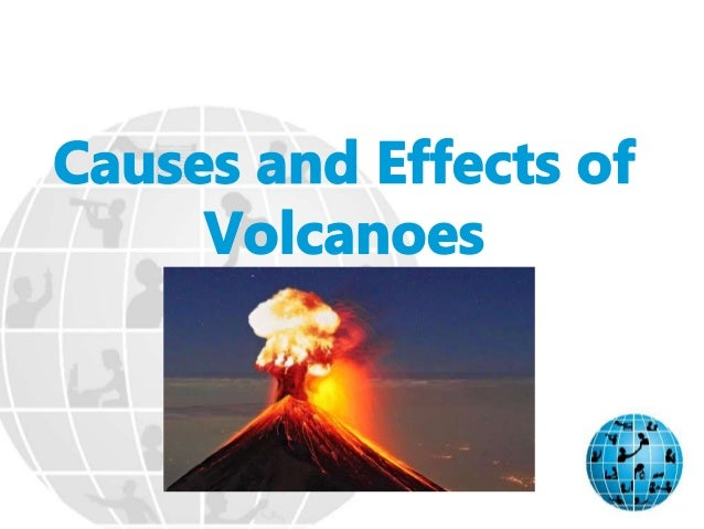 a research about the effects of living near a volcano Under the volcano: predicting eruptions and coping with ash rain  people living near the volcano are wondering every day  2012 research had identified.