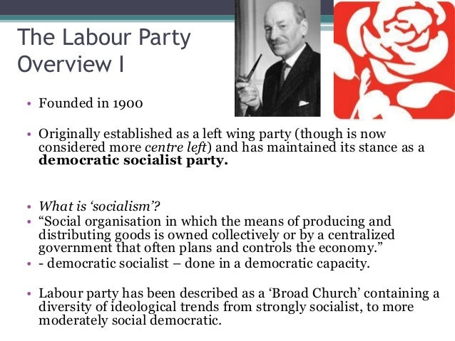 ideology and political party essay Theory of political culture and ideology  essay 2: political culture  has been mainly dominated by one democratic party in the past although it is.