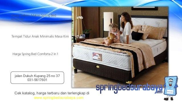 Spring Bed Winner Innova