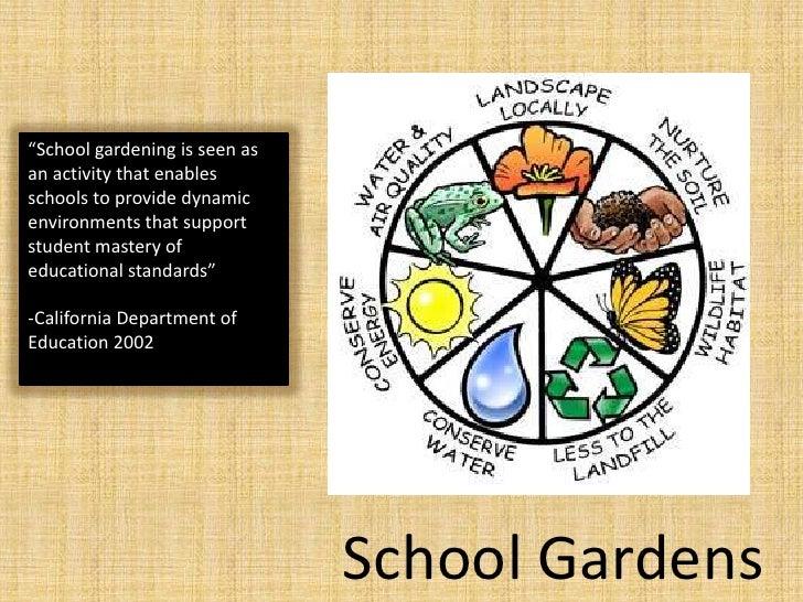 2.17.10 Garden Presentation