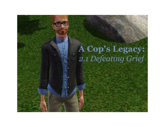 Last time, our founder Madison Greene passed away, leaving Elissa to pass the legacy torch to CarterRyan Greene. Carter is...