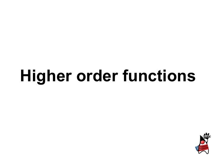 2.2 higher order-functions