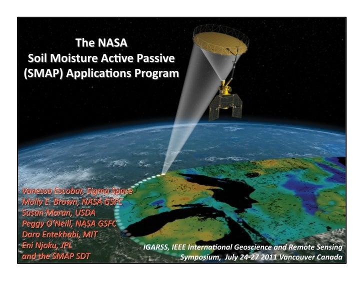 2 Vanessa M. Escobar, Sigma Space, NASA, GSFC