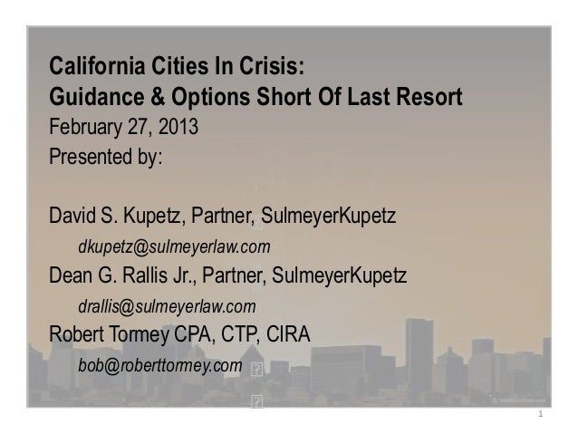 2.27.13 municipalities in crisis ppt