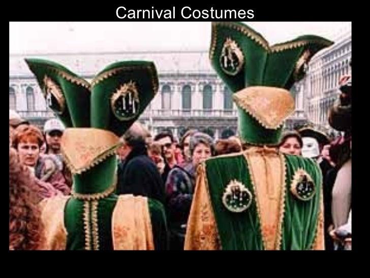 Carnival The Cask Of Amontillado